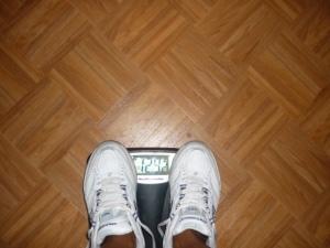 129 lb = 58.5 K