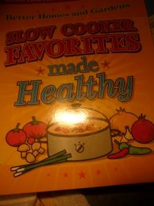Recetario de olla de coccion de lenta