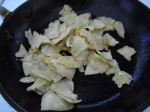 Dos tortillas