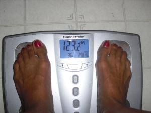 123.2 lb / 55.8 kg